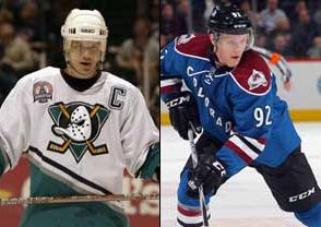 NHL Free Pick: Anaheim Mighty Ducks at Colorado Avalanche 2019-03-15