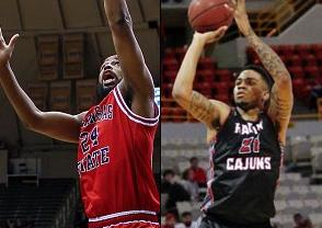 Arkansas State Indians at Louisiana Lafayette Ragin Cajuns 2018-03-01 -  Picks & Predictions