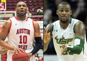 NCAAB Free Pick: Austin Peay Governors at South Florida Bulls 2018-11-12