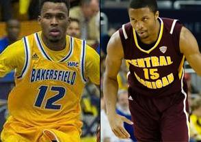 NCAAB Free Pick: Bakersfield Roadrunners at Central Michigan Chippewas 2018-11-15