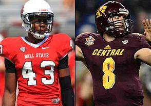 NCAAF Free Pick: Ball State Cardinals at Central Michigan Chippewas 2018-10-13