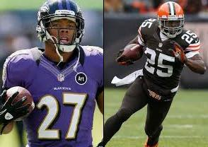 NFL Free Pick: Baltimore Ravens at Cleveland Browns 2018-10-07