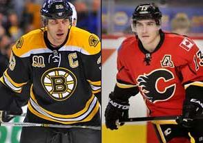 Boston Bruins at Calgary Flames 2020-02-21 - Free NHL Pick, Odds, and Prediction