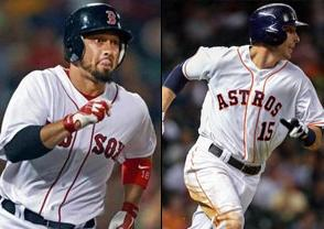 MLB Free Pick: Boston Red Sox at Houston Astros 2018-10-18