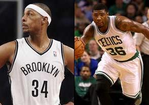 NBA Free Pick: Brooklyn Nets at Boston Celtics 2018-04-11