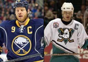 NHL Free Pick: Buffalo Sabres at Anaheim Mighty Ducks 2019-10-16