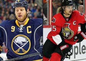Buffalo Sabres at Ottawa Senators 2020-02-18 - Free NHL Pick, Odds, and Prediction