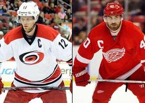 Carolina Hurricanes at Detroit Red Wings 2020-03-10 - Free NHL Pick, Odds, and Prediction