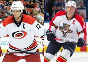 NHL Free Pick: Carolina Hurricanes at Florida Panthers 2018-04-02