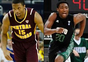 Central Michigan Chippewas at Ohio Bobcats 2020-02-18 - Free NCAAB Pick, Odds, and Prediction