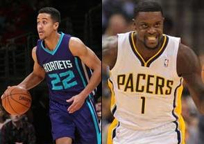 NBA Free Pick: Charlotte Hornets at Indiana Pacers 2018-04-10