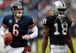 NFL Free Pick: Chicago Bears at Oakland Raiders 2019-10-06