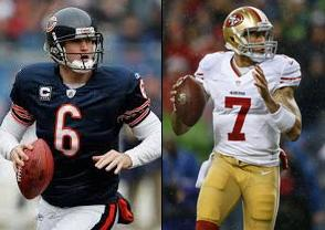 NFL Free Pick: Chicago Bears at San Francisco 49ers 2018-12-23