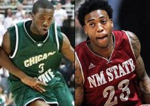 NCAAB Free Pick: Chicago State Cougars at New Mexico State Aggies 2018-03-08