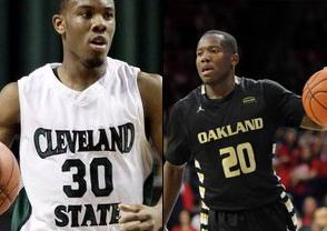 Cleveland State Vikings at Oakland Golden Grizzlies 2018-03-05 -  Picks & Predictions