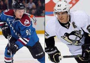 NHL Free Pick: Colorado Avalanche at Pittsburgh Penguins 2019-10-16