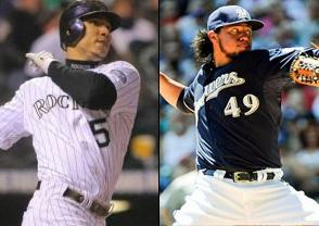 MLB Free Pick: Colorado Rockies at Milwaukee Brewers 2018-10-05