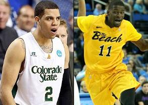 NCAAB Free Pick: Colorado State Rams at Long Beach State 49ers 2018-12-22
