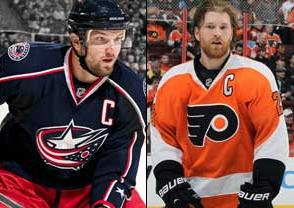 Columbus Blue Jackets at Philadelphia Flyers 2020-02-18 - Free NHL Pick, Odds, and Prediction