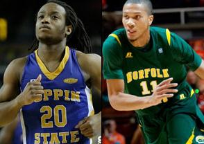 Coppin State Eagles at Norfolk State Spartans 2020-03-12 - Free NCAAB Pick, Odds, and Prediction