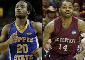 Coppin State Eagles at North Carolina Central Eagles 2018-03-06 -  Free Pick
