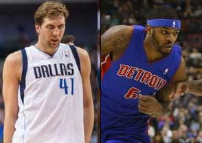 NBA Free Pick: Dallas Mavericks at Detroit Pistons 2018-04-06