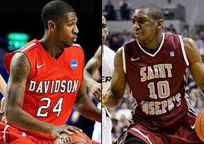 Davidson Wildcats at St. Josephs Hawks 2020-02-18 - Free NCAAB Pick, Odds, and Prediction
