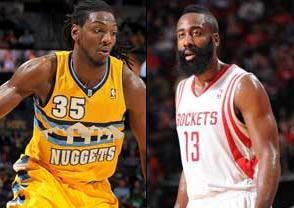 Denver Nuggets at Houston Rockets 2020-01-22 - Free NBA Pick, Odds, and Prediction