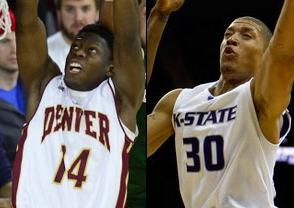 NCAAB Free Pick: Denver Pioneers at Kansas State Wildcats 2018-11-12