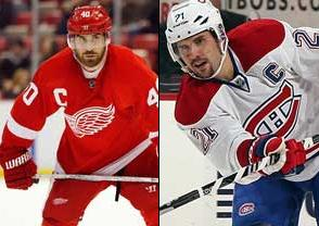 NHL Free Pick: Detroit Red Wings at Montreal Canadiens 2018-10-15