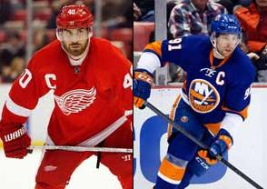 Detroit Red Wings at New York Islanders 2020-02-21 - Free NHL Pick, Odds, and Prediction