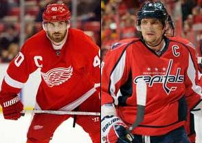 NHL Free Pick: Detroit Red Wings at Washington Capitals 2018-12-11