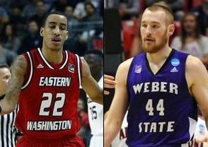 NCAAB Free Pick: Eastern Washington Eagles at Weber State Wildcats 2019-03-09
