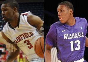 Fairfield Stags at Niagara Purple Eagles 2018-03-03 -  Picks & Predictions
