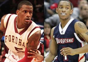 Fordham Rams at Duquesne Dukes 2020-03-12 - Free NCAAB Pick, Odds, and Prediction