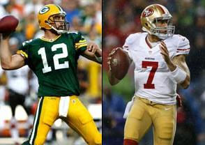 Green Bay Packers at San Francisco 49ers 2020-01-19 - Free NFL Pick, Odds, and Prediction