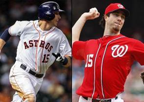 MLB Free Pick: Houston Astros at Washington Nationals 2019-10-26