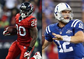 NFL Free Pick: Houston Texans at Indianapolis Colts 2019-10-20