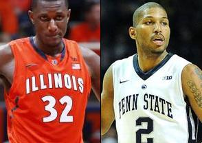 Illinois Fighting Illini at Penn State Nittany Lions 2020-02-18 - Free NCAAB Pick, Odds, and Prediction