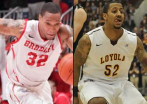Illinois State Redbirds at Loyola Chicago Ramblers 2018-03-04 -  Picks & Predictions