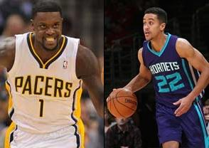 NBA Free Pick: Indiana Pacers at Charlotte Hornets 2018-04-08