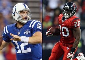 NFL Free Pick: Indianapolis Colts at Houston Texans 2018-12-09