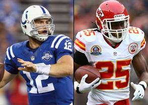 NFL Free Pick: Indianapolis Colts at Kansas City Chiefs 2019-10-06
