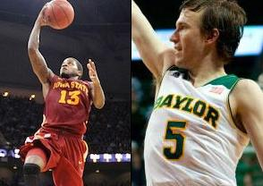 NCAAB Free Pick: Iowa State Cyclones at Baylor Bears 2019-03-14