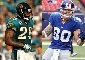 NFL Free Pick: Jacksonville Jaguars at New York Giants 2018-09-09