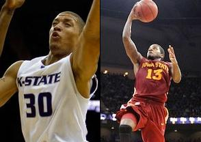 NCAAF Free Pick: Kansas State Wildcats at Iowa State Cyclones 2018-11-24