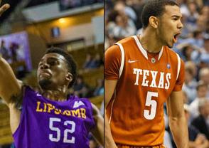 NCAAB Free Pick: Lipscomb Bison at Texas Longhorns 2019-04-04