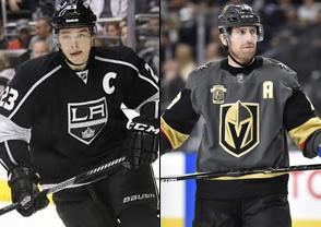 NHL Free Pick: Los Angeles Kings at Vegas Golden Knights 2018-04-13