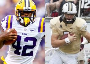 NCAAF Free Pick: Louisiana State Tigers at Central Florida Golden Knights 2019-01-01
