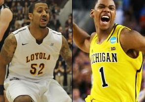 NCAAB Free Pick: Loyola Chicago Ramblers at Michigan Wolverines 2018-03-31
